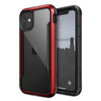 Чехол X-Doria Defense Shield для iPhone 11 Красный
