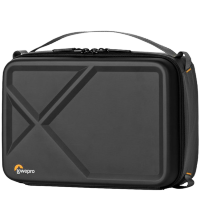 Кейс Lowepro QuadGuard TX Case Чёрный