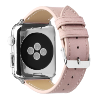 Ремешок Santa Barbara Polo & Racquet Club Brant для Apple Watch 38/40мм Розовый